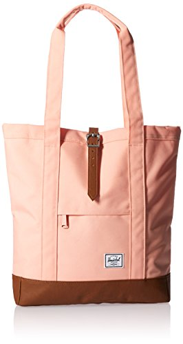 herschel-supply-co-market-tote-apricot-blush-tan-synthetic-leather