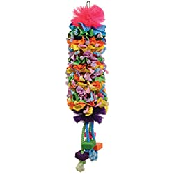 Prevue Pet Products 62607 Calypso Creations Dagwood Bird Toy