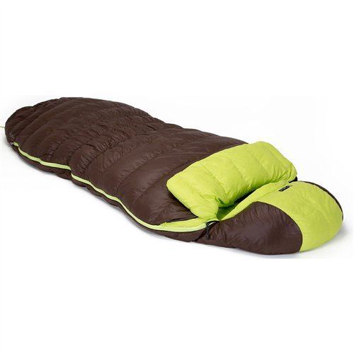 Nemo Salsa Down Sleeping Bag (Long) 15F/-9C