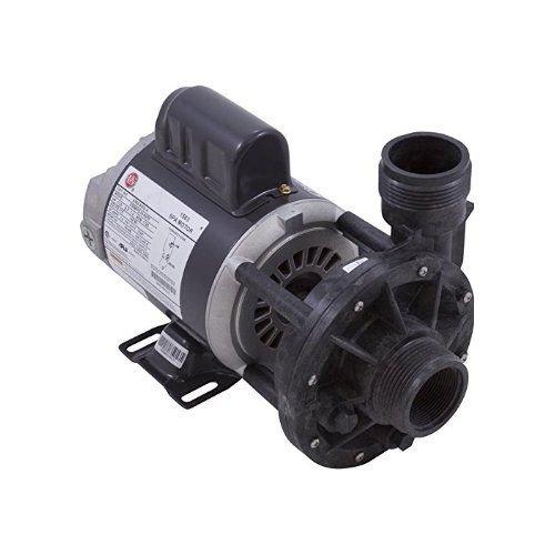 Flo Master Spa Pump (Gecko Aqua-Flo 02093000-2010 Circ-Master CMHP 1.5