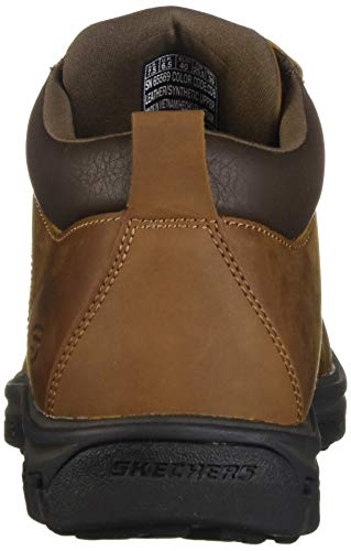 Skechers Men's Segment-Venaro Ankle Boot
