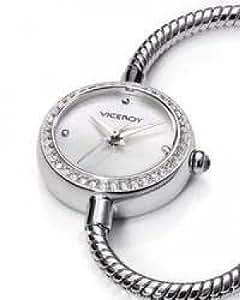 Viceroy VMWB08 - Reloj , correa de acero inoxidable
