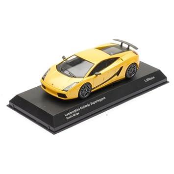 Kyosho Kyos03751y Vehiculo En Miniatura Lamborghini Gallardo
