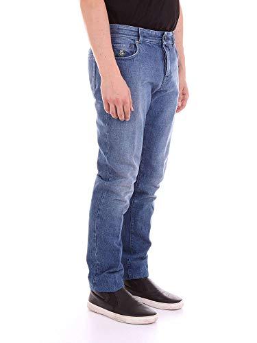 Denim Tj171caracciolo Borrelli Uomo Jeans Blu Luigi 6qFwtIZw