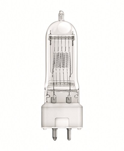 Sylvania 54491 - 64718 T/27 GCT 230V Projector Light Bulb ()