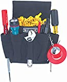 Boulder Bag 130 Mini Electrician Tool Pouch / Small Tool Belt
