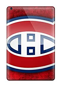 Alanda Prochazka Yedda's Shop nhl montreal canadiens montreal hockey NHL Sports & Colleges fashionable iPad Mini 2 cases