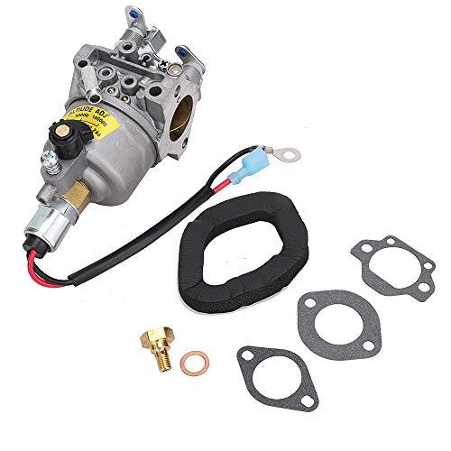 MNJWS A041D736 Carburetor Carb with Gaskets for Onan Cummins Generator & Microquiet 4000-Watt 4KYFA26100 4KYFA26100P 4KYFA26100K Replace # A042P619 146-0785
