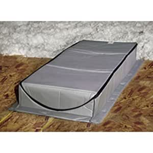 Amazoncom Attic Tent AT5 Attic Cover  Insulator 30 x
