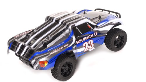 1/10 2.4Ghz Exceed RC Electric Rally Monster RTR Off Road...