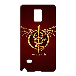 samsung note 4 Slim Top Quality For phone Fashion Design phone carrying cover skin lamb of god