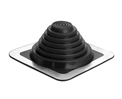 Which is the best roof vent boot for metal roof?