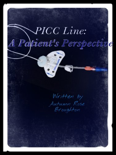 PICC Line Perspective Autumn Broughton ebook product image