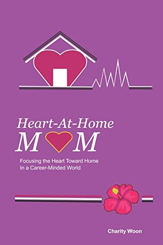 Heart At Home Mom Focusing Toward Career Minded product image