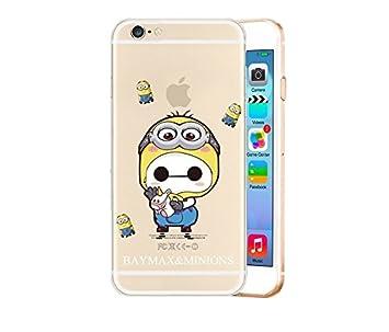 ffc8fa97a6 Amazon   iPhone6s / iPhone6 4.7インチ ケース カバー TPU 薄くて軽い厚 ...