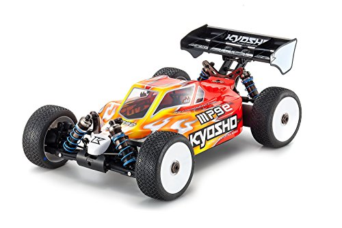 Kyosho Automobile 1:8 Electric RC Buggy Kit
