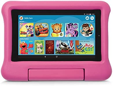 Kid Proof Tablet Compatible Generation Release