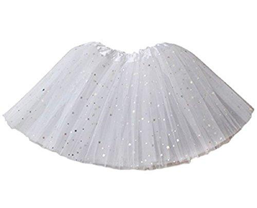 Glitter Kids Dress - 3