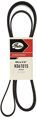 Gates K061015 Multi V-Groove Belt