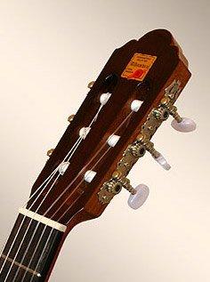 ALHAMBRA 3C tapa de Cedro macizo de las guitarras clásicas 4/4 de ...