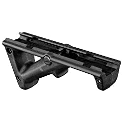 MAGPUL AFG2TM - Angled Fore Grip, Black by RSR Group, Inc