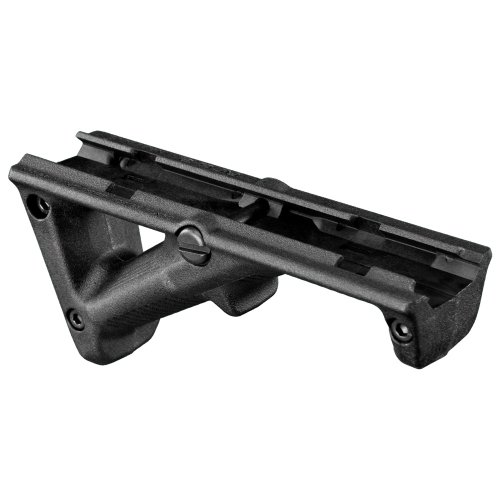 MAGPUL AFG2TM – Angled Fore Grip, Black, Outdoor Stuffs