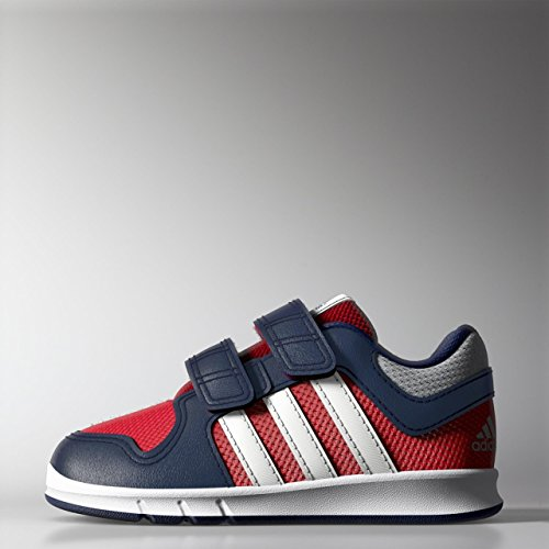 ADIDAS B40558 Rouge Taille 21