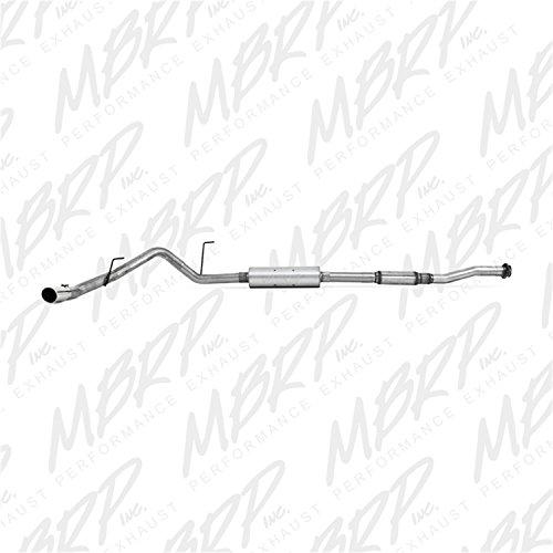 MBRP Exhaust S5230AL Exhaust System Kit: