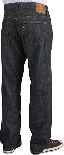 Levi's¿ Mens Men's 569¿ Loose Straight Fit Static 40 34