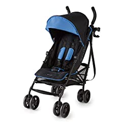 The Summer Infant 3Dlite+ Convenience Stroller is a premium everyday lightweight stroller. Based on the original best-selling 3Dlite strollers, the 3Dlite+ takes parent convenience and child comfort to the next level with a premium look and f...