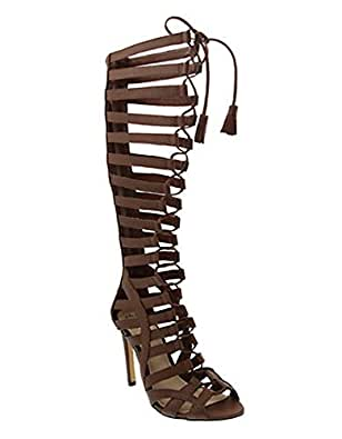 Amazon Com Vince Camuto Olivian Women S Knee High