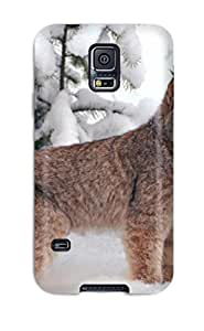 Slim New Design Hard Case For Galaxy S5 Case Cover - BxDRLod4592eqBHp