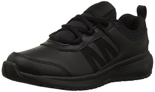 Watches Children Shoe (Reebok Unisex-Kids Road Supreme Sneaker,black,3.5 M US Little Kid)