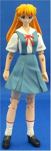Evangelion - Asuka In School Uniform Version ()
