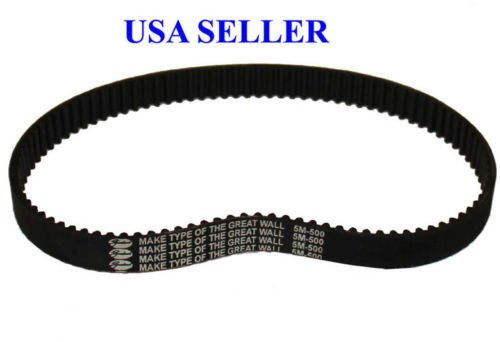 500-5M-15 Belt for PaceSaver Mobility Scooters (500-5M/15) (Pacesaver Scooter Parts)