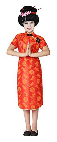 Atosa - 2000 - Disfraz de China - niña - Talla 1: Amazon.es ...