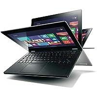 Lenovo Helix Core i7 3667U 2.0Ghz 8GB 128GB SSD 11.6 inch W10P Laptop (Renewed)