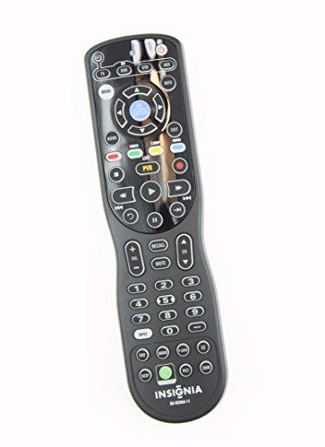 Original Insignia NS-RC05A-11 LCD TV Remote Control for NS-32L450A11, NS-26L450A11A, NS-26L450A11B, NS-32L450A11A, NS-32L450A11B, NS-42L550A11, NS-32L550A11, NS-37L550A11, NS-42550A11, NS-46L550A11