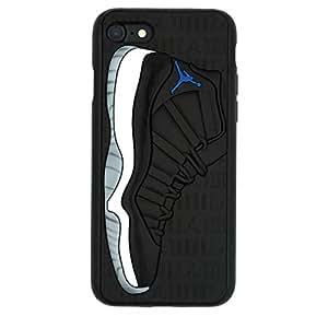 "Amazon.com: iPhone 6/6s 4.7"" Case, Jordan Space Jam 11s 3D"