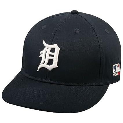 Amazon.com   Detroit Tigers Youth MLB Licensed Replica Caps   All 30 ... 4e6a9c0cb755