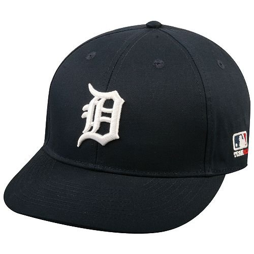 Mlb Replica Adult Baseball Cap Various Team Trucker Hat