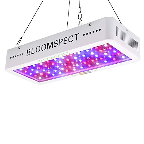 600W Led Grow Light Yield in US - 7