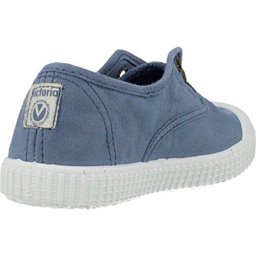 Calzature sportive bambino, color Blu , marca VICTORIA, modelo Calzature Sportive Bambino VICTORIA JR ELVIS B Blu