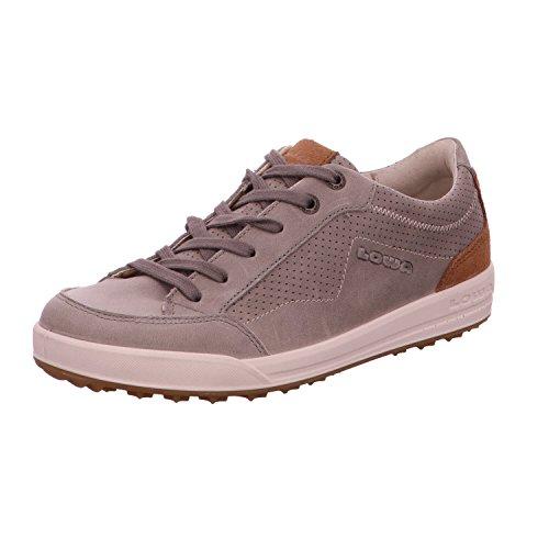 Lowa 3207679591 - Zapatos de cordones para mujer braun/ mint