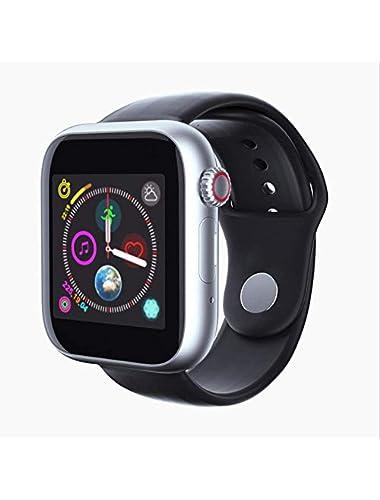 Smart Watch  Bluetooth Smart Watch Relogio Android Smartwatch Phone Call GSM Sim Remote Camera Kids Intelligent Clock Sports Pedometer Black