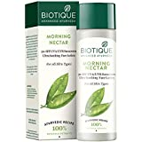 Biotique Bio Morning Nectar Ultra soothing face lotion 30+ SPF Sunscreen, 120ml