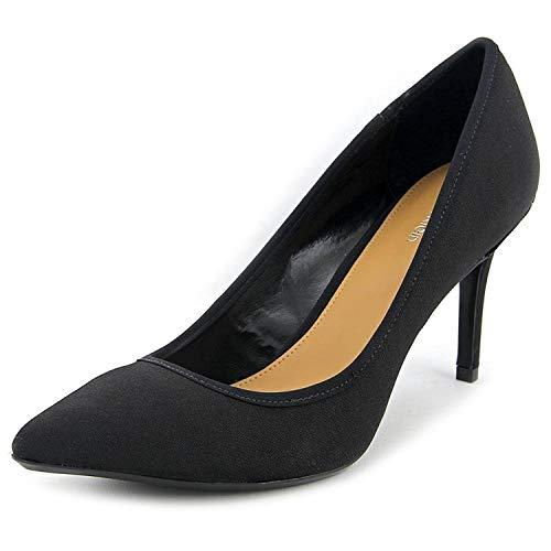 - Calvin Klein Women's Gayle Black Stretch 7 M US