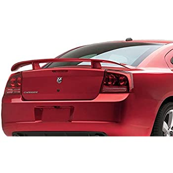 Amazon com: JSP Painted Rear Wing Spoiler Compatible with