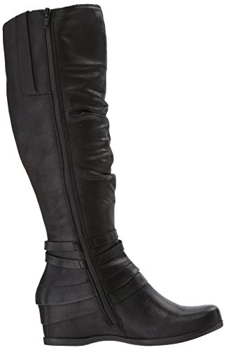 BareTraps Women's Boot Quarles Bt Black Riding rU6wrCq