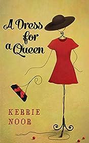 A Dress For A Queen: A Comic short story